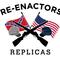Reenactorsreplicas logo thumb48