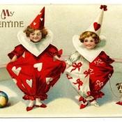 Valentine clowns graphicsfairy005b thumb175