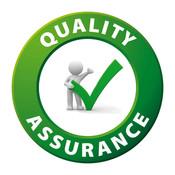 Quality assurance thumb175