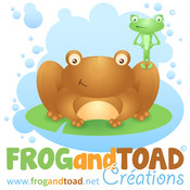 FROGandTOADCreations's profile picture