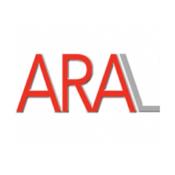 Aral initial logo thumb175