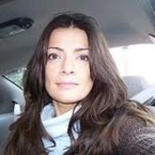 Cath in car xmas thumb175