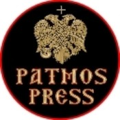 Patmos press logo 128x128 circle thumb175