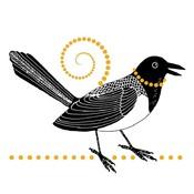Magpie icon thumb175