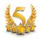 5 star 2 thumb48