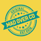 Mad over logo thumb48