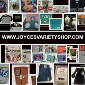 JoycesVarietyShop's profile picture