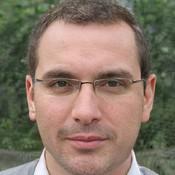 GregM986's profile picture