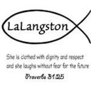 LaLangston's profile picture