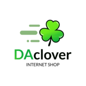 DAclover_shop's profile picture