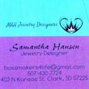 MA_Jewelry_Designers's profile picture