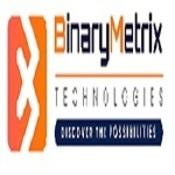 Binarymetrix's profile picture