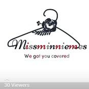 Missminnienes's profile picture