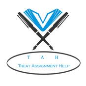 treatassignmenthelp's profile picture