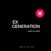 Ex_generation's profile picture
