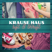 KrauseHausSiftThrift's profile picture