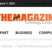 Animetorrents's profile picture