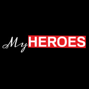 myheroes's profile picture