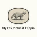 TheSlyFox's profile picture